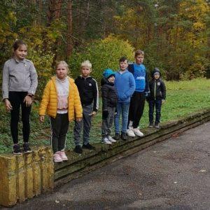 Pakriaunių bendruomenės vaikų dienos centras
