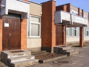 Rokiškio psichikos sveikatos centras