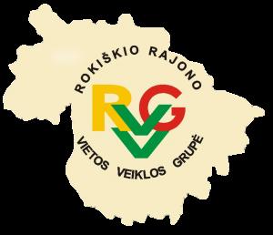 Rokiškio rajono vietos veiklos grupė