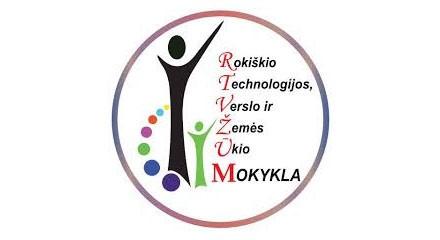 Rokiškio technologijos, verslo ir žemės ūkio mokykla